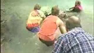 """Rescue 911 - Episode 202 - """"Scuba Cave"""" (Part 2 of 2)"""