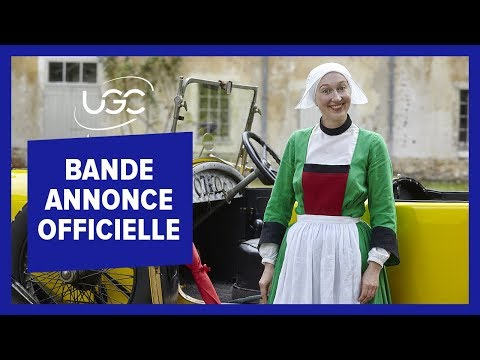 Bécassine !  UGC Distribution