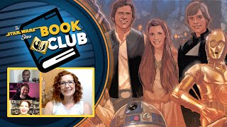 Star Wars: Shattered Empire   The Star Wars Show Book Club