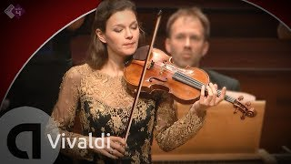 Vivaldi: Four Seasons/Quattro Stagioni - Janine Jansen - Internationaal Kamermuziek Festival