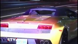Поп-звезда Джастин Бибер арестован в Майами