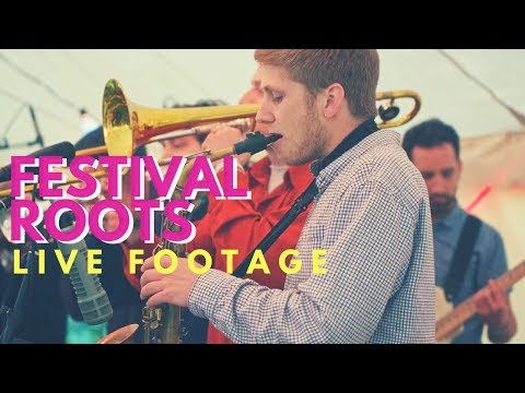 Festival Roots Video