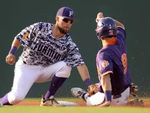 Baseball: Dayton Flyers Game 3