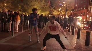 Quavo Lil Yachty - Ice Tray (Dance Video ) @jeffersonbeats_