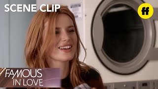 Season 1, Episode 1: Paige and Cassie Sing in the Laundromat