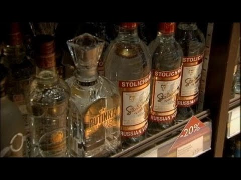 Cura di alcolismo in Krasnyi Lyman