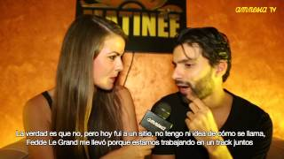 Interview R3hab  AmnesiaTV 2014