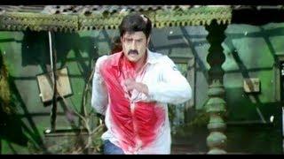 Mitrudu Full Movie Part 15/15 - Nandamuri Balakrishna, Priyamani