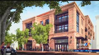 New development will transform former Foster's Freeze property in SLO