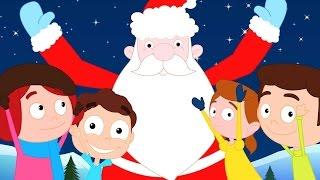 We Wish You a Merry Christmas | Christmas song | Christmas