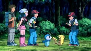 Pokemon Profiles: Zorua (Pokedex #570)