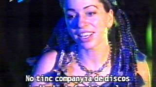 Ani DiFranco - Report (Sputnik TV, 1998)