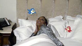 Tamar's I Woke Up Like This