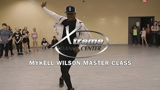 "Mykell Wilson Choreography | ""I Still Love You"" by: 702 