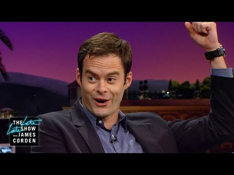 Bill Hader's story about meeting a girl at a club but having no bed to bring her back to
