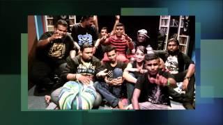 Tamil Anthem Teaser featuring 12 emcee