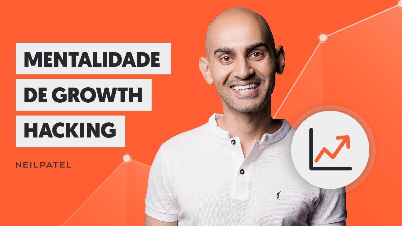 Como Desenvolver Uma Mentalidade de Growth Hacking