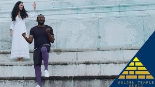 Joce Lumengo Feat. Amelie   Keine Angst (Offizielles Video) #keineAngst