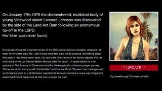 leonora johnson scrap locations - 免费在线视频最佳电影电视