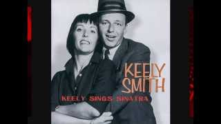 Frank Sinatra with Keely Smith - So In Love