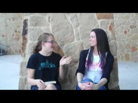 Vidéo de Susane Colasanti