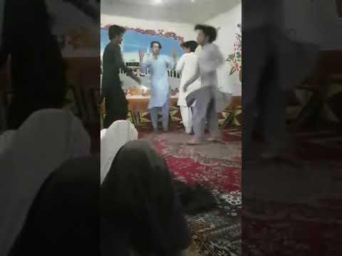 Pashto nice attan in saudi arabiya song with attan pashto dance