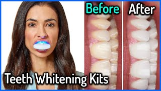Top 5 Best Teeth Whitening Kits Reviews Of 2020