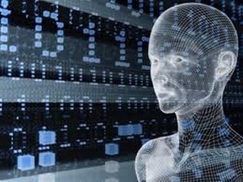 Уникальные разработки. Искусственный интеллект универсальных роботов. Документальный фильм