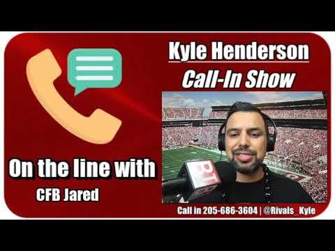 CFB Jared talks Alabama Crimson Tide's improved defense