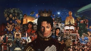 Michael Jackson - MICHAEL Review! 6 Year Anniversary!