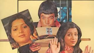 Usha Mangeshkar, Mehmood - Badaam Onho Laate - YouTube
