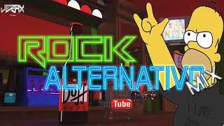 MIX ROCK ALTERNATIVO 2020 (clásicos) - [JeraxMusic]
