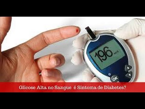 Massagem ponto para pacientes com diabetes