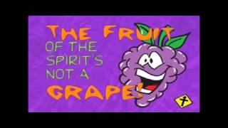 """""""Fruit Of The Spirit"""" Uncle Charlie Worship Songs (Music Sample)"""