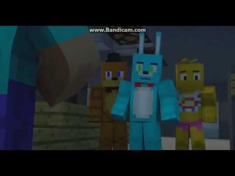 Песня зайца бонни! от пользователя Golden Freddy