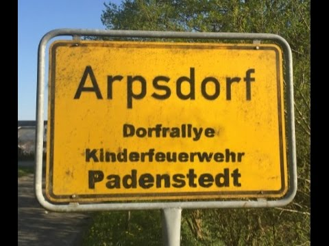 Dorfrallye Arpsdorf 2016_Kinderfeuerwehr Padenstedt