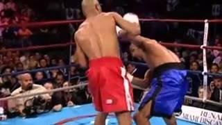 Бокс: Лучшие нокауты Роя Джонса|Best knockout of Roy Jones Jr.