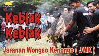KEBLAK KEBLAK JWK – Jaranan Wongso Kenongo Live Pemandian Pancoran 01 Januari 2019