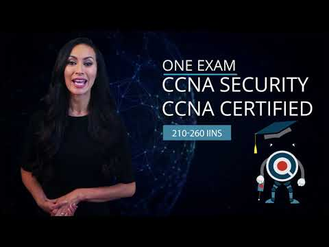 CCNA Security Overview - YouTube