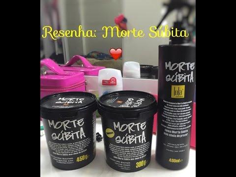 Gelatin shampoos at hair mask
