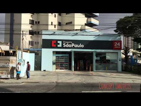 Salão Locação Benjamin Constant - Suzano Centro em frente a drogaria São Paulo