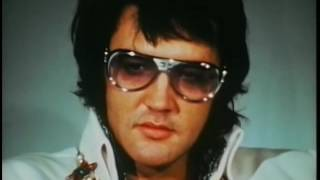 Elvis Interview Aloha From Hawaii Video
