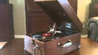 Brahms Lullaby (Cradle Song) • Frank Sinatra