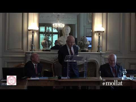 Conférence de William Doyle - À la recherche des Girondins