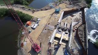 Knottingley Construction Video Update