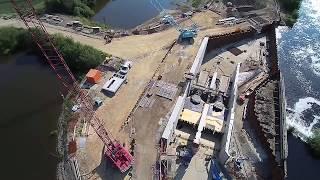 Knottingley Construction Video Update