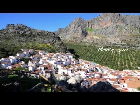 Montejaque: Comarca Serranía de Ronda
