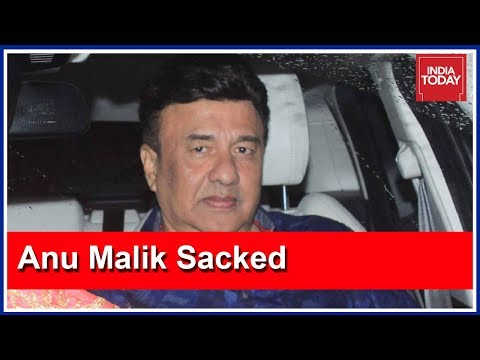 Anu Malik Sacked From Indian Idol Season 10 Following Sexual Misconduct Charges