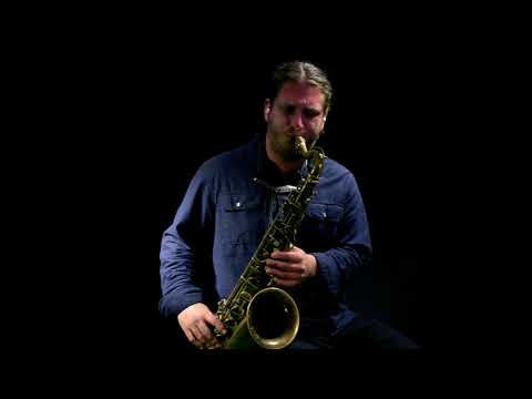 "Saxophone (""I'll be Seeing you"" Sammy Fain)"
