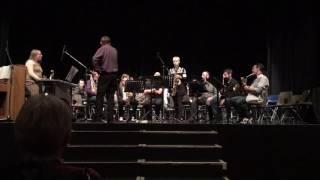 FYJO pros - 40th Anniversary Concert